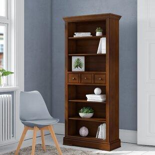 Brianza Bookcase By Ophelia & Co.