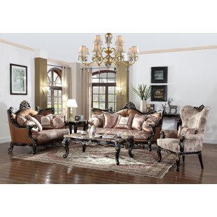 Traditional Sofa BestMasterFurniture