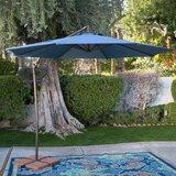 Abrego 9 Cantilever Umbrella