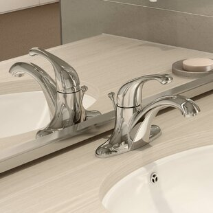 Symmons Unity Centerset Bathroom Faucet