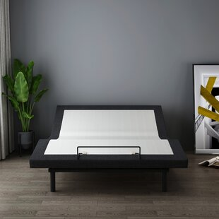 Riceboro 155 Adjustable Bed with Wireless Remote