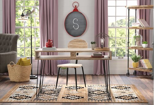 10 Pink Modern Farmhouse Room Design Ideas Wayfair