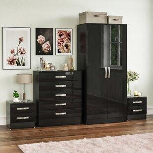 Joselyn 4 Piece Bedroom Set By Zipcode Design