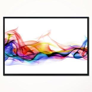 Smoke Art Wayfair