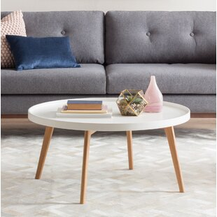 Adobe Coffee Table