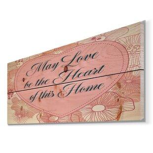 Dexsa Framed Art-Words of Grace-Sisters in Heart 8.5 x 12.5