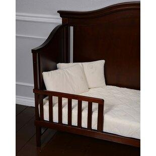 Gelb Toddler Wool Pillow
