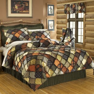Millwood Pines Adonis Single Reversible Quilt