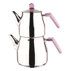 Chrome Solid Color Teapots You Ll Love In 2020
