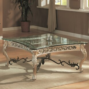 Savings Camber Coffee Table by Astoria Grand
