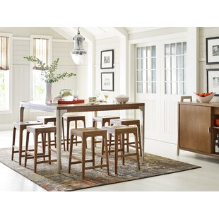 Hygge 9 Piece Pub Table Set by..