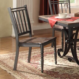 Fleur De Lis Living Alicia Side Chair (Set of 2)