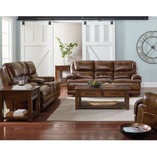 Standard Furniture Cameron 3 Piece Coffee Table Set