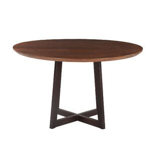 Clapp Acacia Wood Dining Table