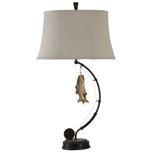 Benicia 39 Table Lamp