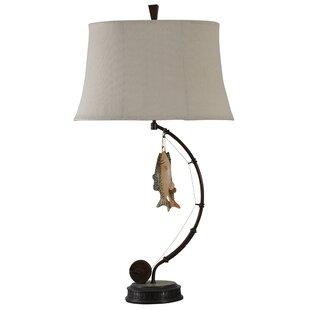 Benicia 39 Table Lamp