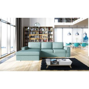 Bechtel Sleeper Sectional