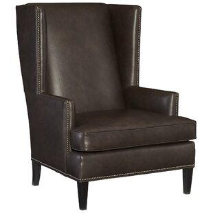 Nathan Club Chair by Bernhardt