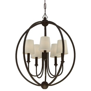 Darby Home Co Barnaby 5-Light Pendant