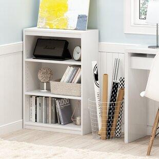 9 Inch Deep Bookcase | Wayfair
