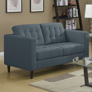 Mcrae Loveseat by Ivy Bronx Savings
