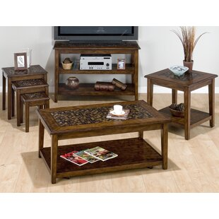Marcel 3 Piece Nesting Chairside Tables
