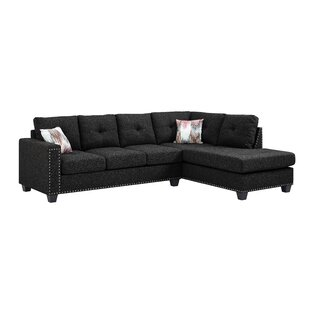 Everleigh Reversible Sectional