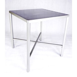 Shopping for Out of Blue Elysun Bar Table Inexpensive
