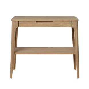 Isabelline Console Tables