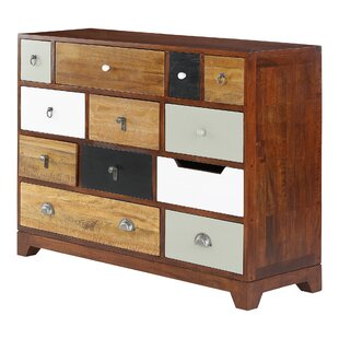Mellal Sideboard By World Menagerie