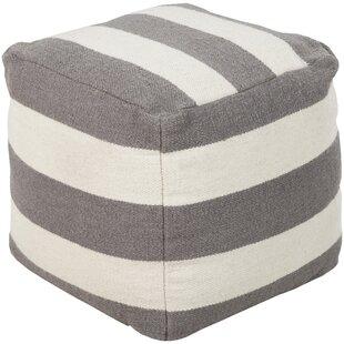 Breakwater Bay Littleton Pouf