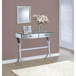 Carli Console Table by Mercer41 Great Reviews