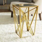 Small Mirrored End Tables You Ll Love In 2021 Wayfair