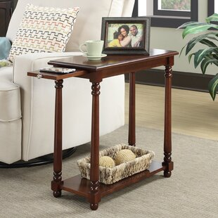 Ariella End Table by Andover M..