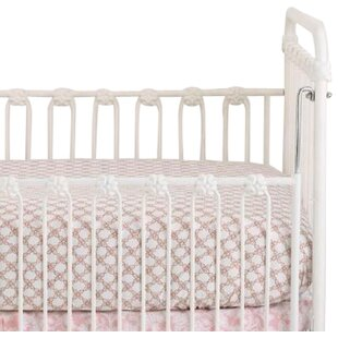 Great Price Conlan Fitted Crib Sheet ByHarriet Bee