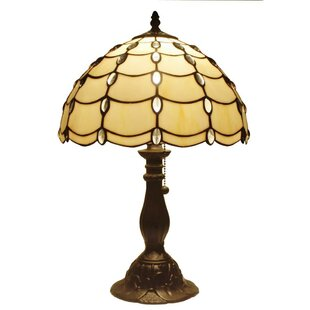 Cascade 19 Table Lamp