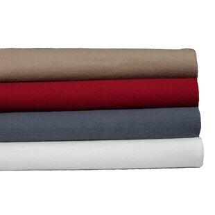 100% Cotton Flannel Sheet Set
