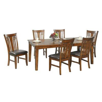Schueller Extendable Dining Table