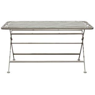 Waco Folding Bistro Table Image