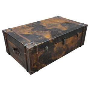 Benjamin Coffee Table Trunk