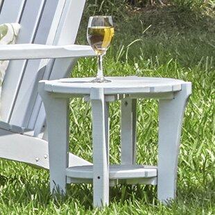 Jarrett Bay Side Table by Uwharrie Chair