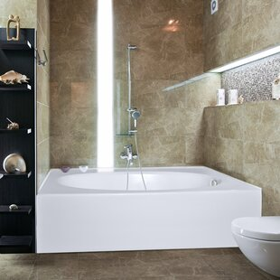 Bathtubs Youll Love Wayfair - Colored-bathtubs