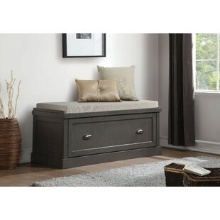 Spurrier Storage Bench by Canora Grey
