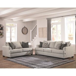 Bouffard Configurable Living Room Set by Red Barrel Studio