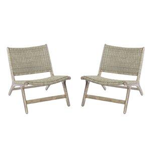 Modern & Contemporary Teak Outdoor Furniture | AllModern