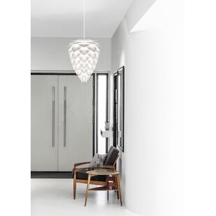 Find a Yates 1-Light Novelty Pendant By Ivy Bronx