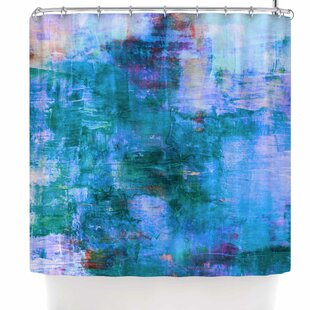 Ebi Emporium the Reef Single Shower Curtain