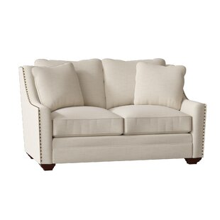 Waltz Loveseat