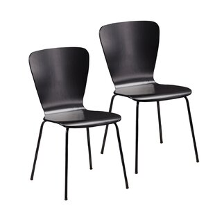 Holly & Martin Cadby Side Chair (Set of 2)