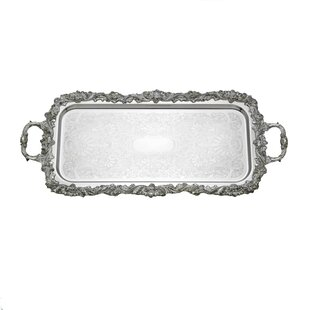 Holloware Classic 21 Cocktail Tray